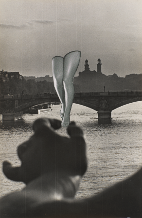 Dora Maar, « Sans titre », 1935
