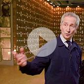 Visite guidée de l'exposition Boltanski / © Christian Boltanski, « Misterios  » (détail), 2017 © Archives Christian Boltanski, Adagp Paris 2019